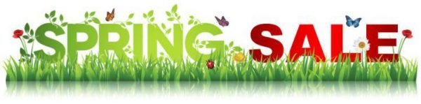Janitorial Manager Spring Sale